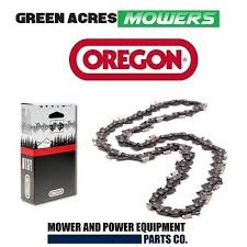 chainsaw chain oregon 24