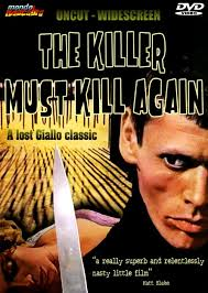 The Killer Must Kill Again (1975) L'assassino e costretto ad uccidere ancora