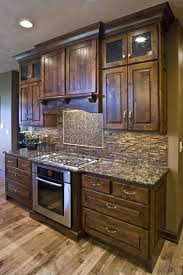 Ready Kitchen Cabinets by Rustic Alder Kitchen Cabinets Charming Inspiration 11 Rta Ready