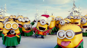 minions christmas images minion quotes