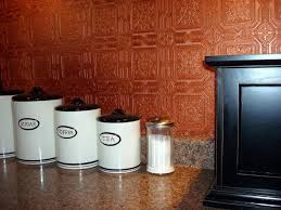 Kitchen Backsplash Mural Stone by Backsplash For White Kitchen Cabinets Faux Tile Backsplash Faux