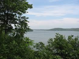 Grand Lake o' the Cherokees
