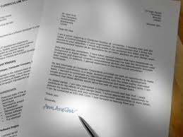 Writing Business Letters lbartman com