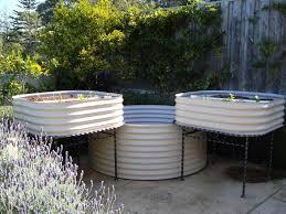 Aquaponics Suburban Farmer - Backyard aquaponics system design
