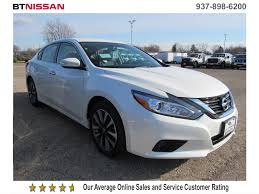 nissan altima sales volume new 2017 nissan altima 2 5 sl 4dr car in vandalia n17094 beau