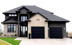 beautiful house picture best 25 black house exterior ideas on pinterest black house