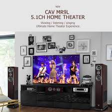 5 1 home theater system aliexpress com buy cav mr9l home theater system 5 1 channel dts