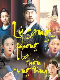 Lý Sang Phong Ba Chốn Cung Đình Lee San Triều Đại Joseon