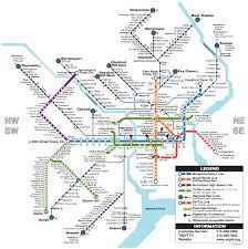 Public Transit Chicago Map by Septa Clickable Regional Rail U0026 Rail Transit Map Philadelphia
