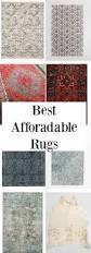 Pottery Barn Bosworth Rug by Top 5 Affordable Rugs For Each Room Home With Keki