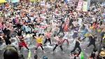 Flash mob สงกรานต์ เชียงใหม่ - YouTube