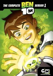 Download Ben 10 1 Temporada Dublado HDTV AVI