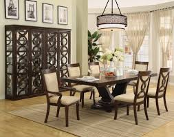dining tables fascinating marble top dining table set design