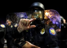 What Is In Law Unit Fbi Warned Of White Supremacists In Law Enforcement 10 Years Ago
