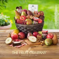 fruit u0026 nut gift basket towers costco