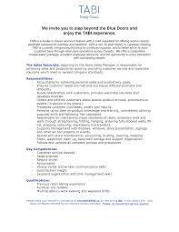 District Manager Resume Sample Photo Restaurant District Manager     Brefash     Resume For Sales Associate Volumetrics Co Auto Parts Sales Representative Job Description Car Salesman Job Malaysia