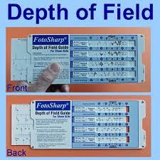 depth of field guide nikon d600 d610 d700 d750 d800 d810 d3 d4