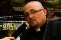 Franciszkanie TV » Kanapka – ks. Maciej Kucharzyk - 1188