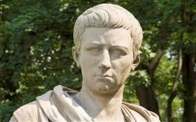 Caligula's notoriety as an unhinged, bloodthirsty Roman emperor may not tell the whole story. And we have the gossipy historian Suetonius to thank for that - Caligula1_2622956b