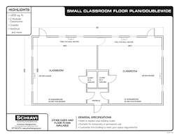Classroom Floor Plan Builder Vanguard Modular Building Systems Ready To Roll