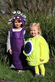 Monsters Baby Halloween Costumes Boo Monsters Baby Costume Costume Works Halloween