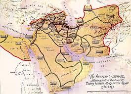 Khalifah Harun Al Rasyid