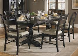 dining tables marcey counter height table 7 piece dining set
