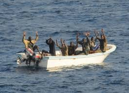 Somali pirates in the 21st century (Photo: somaliareport.com)