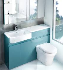 Bathroom Combined Vanity Units by Aqua Cabinets D300 1200mm Combination Wc And Basin Unit From Uk