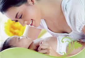 Tips meningkatkan energi pasca melahirkan