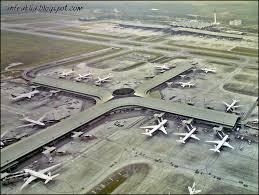 kuala lumpur international airport klia lapangan terbang