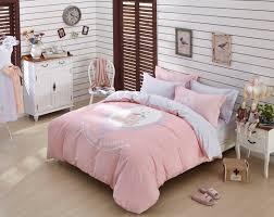 Girls Horse Bedding Set by Horse Bedding