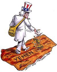 WikiLeaks Yemen Files