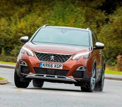 cheap peugeot wheels alive u2013 european car of the year 2017 peugeot 3008 road test
