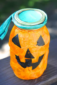 halloween crafts with candy quick halloween craft ideas for kids making lemonade