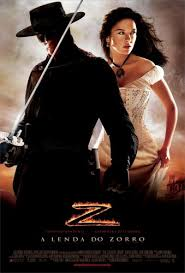 A Lenda Do Zorro – Full HD 1080p