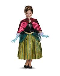 halloween spirit shop anna coronation gown child costume exclusively at spirit halloween