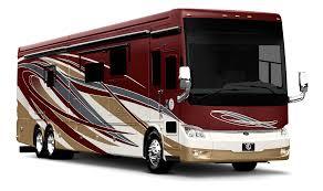 tiffin allegro bus diesel motorhomes luxury on the road