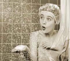 Primer post- beneficios de bañarse con agua fria