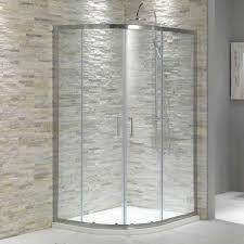 shower stall glass doors bathroom impressive corner shower stall kits large iron glass