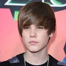 justin bieber s new hair cut
