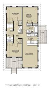 52 3 bedroom cabin plans house plans modern contemporary 2 cottage style house plan 3 beds 200 baths 1025 sq ft plan 536 3