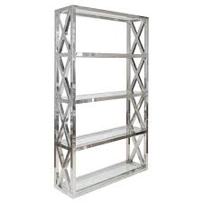stainless steel bookcase bobsrugby com
