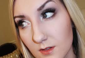 tiffanyd bella u0027s vampire makeup tutorial from breaking dawn part 2