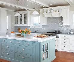 Kitchen Backsplash Pictures Remarkable Interesting Home Interior - Kitchen with backsplash