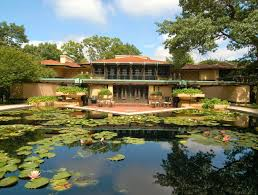 Frank Lloyd Wright Plans For Sale by Frank Lloyd Wright U0027s Coonley House Estate