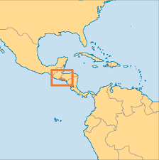 Diagram Of The World Map by Diagram Of El Salvador On World Map Within El Salvador World Map