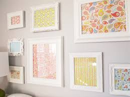 5 wall decorating ideas for the nurserythe shopping mama