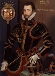 Walter Devereux, 1st Earl of Essex