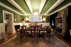 Kitchen Living Room Open Floor Plan Paint Colors Hidden Contemporary Glass Lighting In Open Floor Plan House